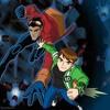 7 Minutoz - Mutante Rex VS. Ben 10 | Duelo de Titãs