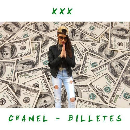 CHANEL - BILLETES