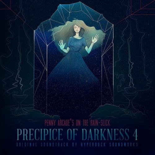 The Airship -  On the Rain-Slick Precipice of Darkness 4