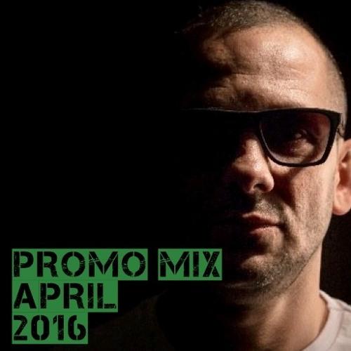 Ahmet Sendil Promo Mix April 2016 soundcloudhot