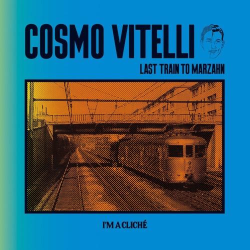 PREMIERE: Cosmo Vitelli - A Cruel Story (I:Cube Remix)[I'm A Cliche]