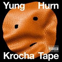 Yung Hurn - Chill Mit Mein Bae (prod. Lex Lugner) Artwork