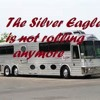 The Silver Eagle's Not Rolling Anymore (Lyrics by Tony - Featuring Phillip Clarkson) - Original