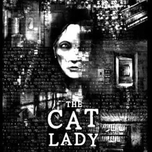 Track Back 24 - The Cat Lady