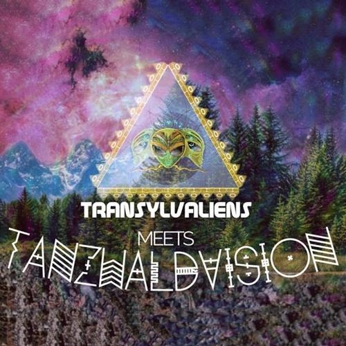 Transylvaliens Tanzwaldvision (23.4.16) [145 - 163 bpm]
