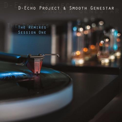 Friendly Jam (Smooth Genestar Remix) [CYAN 018]