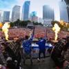 W&W Ultra Miami Intro - Carribean Rave (Remake)