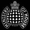 MINISTRY OF HOUSE MINIMIX - MIXED LIVE BY ROSSI & LUCA