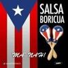 Salsa Boricua Mix- Hector Lavoe, Ismael Rivera, Raphy Leavitt, El Gran Combo...