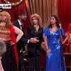 برنامج SNL(Satarday Night Live) بالعربي روبي أغنية الكبارية