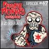 Friskie Morris Sessions Episode 47: EZ Kebage