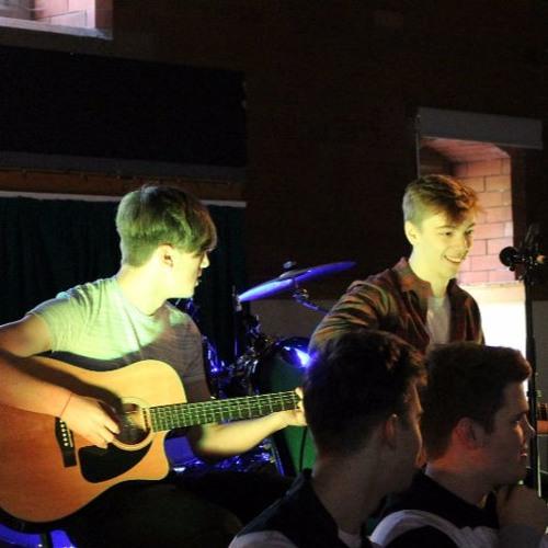 Battle of the Band 2016 Winners Matthew & Jay - Talk