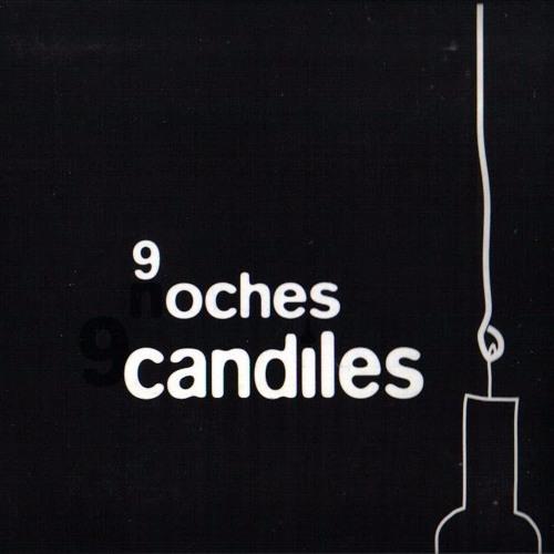 El candil tradicional. Manantial Folk