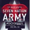 The Whites Stripes - Seven Nation Army (Mehdy Prince Remix)