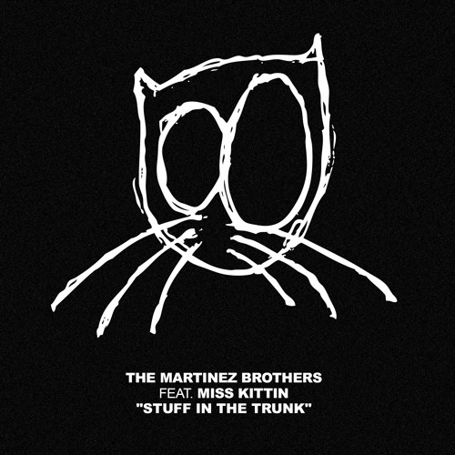 Feat. Miss Kittin - Stuff In The Trunk (Vocal Mix)