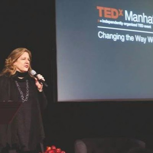 Change Food Founder Diane Hatz Part 2