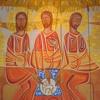 Eu Confesso A Deus E A Vós Irmãos (ato penitencial) Portada del disco
