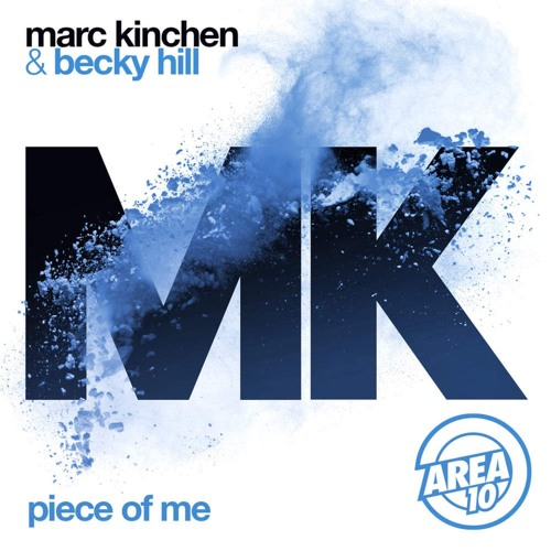 MK feat. Becky Hill - Piece Of Me - CamelPhat Remix - BBC Radio 1 Exclusive
