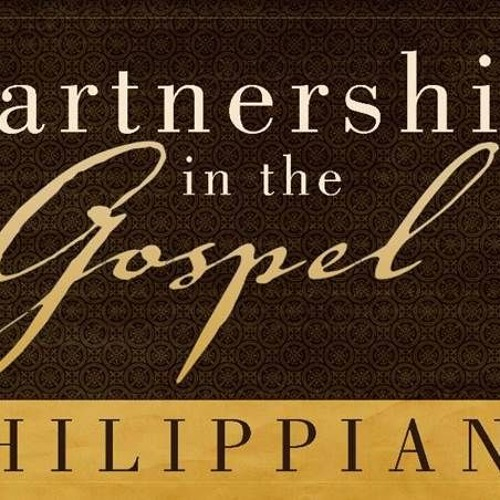 Partnerships In The Gospel(1)