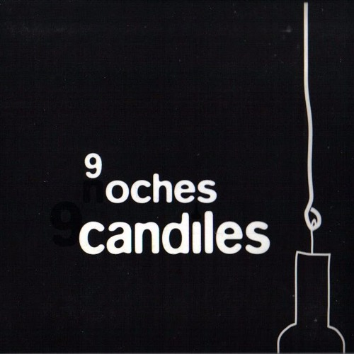 9 noches, 9 candiles