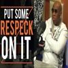 Put Some Respeck On It Remix Feat. Remix God Suede X Fatman Scoop