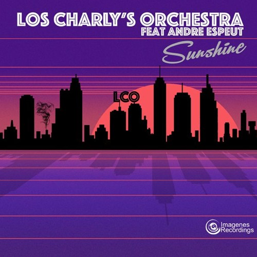 Los Charly's Orchestra - Sunshine EP (Deep Disco Rework)