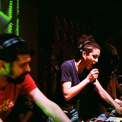 عربستازي، مجموعة من عازفي الموسيقى الإلكترونية في تونس يبحثون عن النشوة الموسيقية