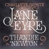 Jane Eyre by Charlotte Bronte, Narrated by Thandie Newton