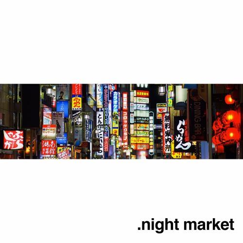 .night market