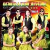 GENERACION JUVENIL - 2 Verde Limoncito II Portada del disco