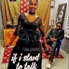 Tiwa Savage Ft. Dr. Sid - If I Start To Talk @Afrosection