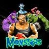 Bar MonSTAR (Hit Em' High REMIX B-Real, Coolio, Method Man, LL Cool J, Busta Rhymes)