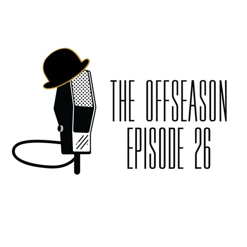 Episode 26 - Apr. 27, 2016 w/ Johnny Dukes