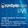 2011-05-29 'Judge Hardie & The Crimes' @ 'The Ron Bonar' Fisherman's Tavern Beer Festival '11, Br...