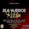 Empress Shelly - I Am a Warrior (Real Warrior Riddim 2016 Kutso Warrior Music)