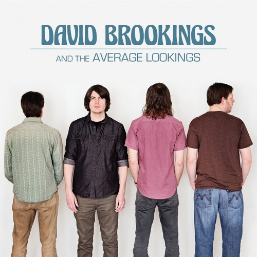 David Brookings and the Average Lookings