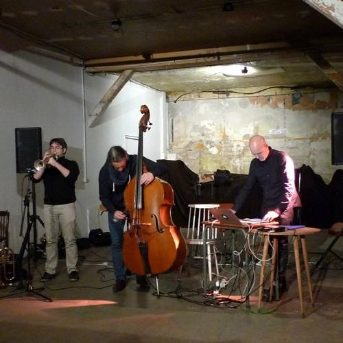 SMS trio (Souchal, Marty, Schwarz), Les Dimanches de l'Impro, La Guillotine, Montreuil