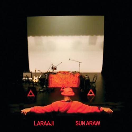 Laraaji & Sun Araw Professional Sunflow preview