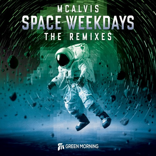McAlvis - Space Weekdays (Yura G DM Remix)