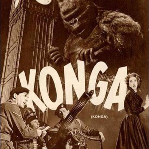 Konga [2017 Remaster Clip]