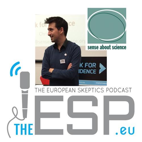 TheESP - Ep. #020 - Chris Peters