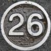26 (feat. The Yeti)