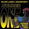 Major Lazer & Grandtheft - Number One (Aquadrop Wildest Remix) mp3