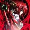 Sympathy (High School DxD OP 2)