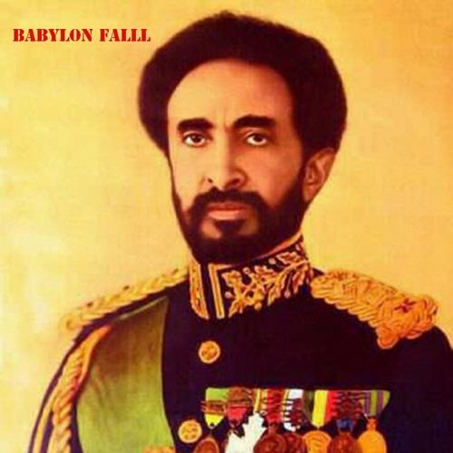 Babylon Fall dubwize - Argentina Negritage (RIDDIM ) JAM YORK VOCALS
