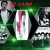 Iwan Fals Feat Noah Remix ParaPenerka By DJ 2AMO