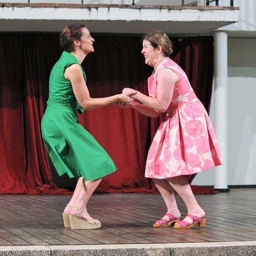 What is so special about the Merry Wives of Windsor?
