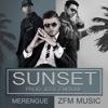 Farruko ft Shaggy & Nicky Jam - Sunset (Tropical Version) Prod Jose Enrique