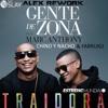 Gente De Zona & Marc Anthony Ft. Chino y Nacho & Farruko - Traidora (Remix) Portada del disco