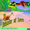 D-Frog - Love life/ Reggae rare song mix SuMMER OF LOVE album free download